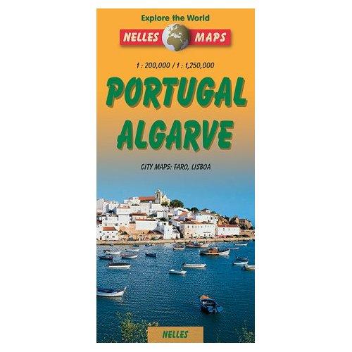 **PORTUGAL-ALGARVE