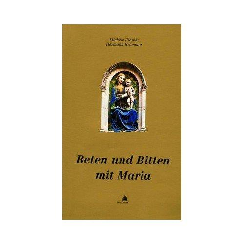 PRIER AVEC MARIE - NOUVELLE EDITION