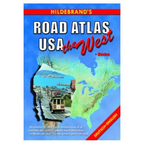 **ATLAS USA OUEST*
