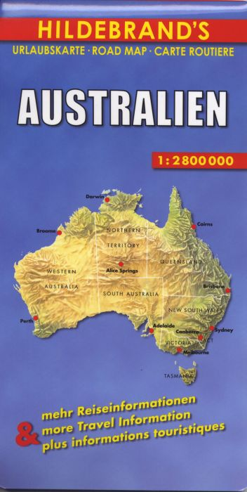 AUSTRALIE