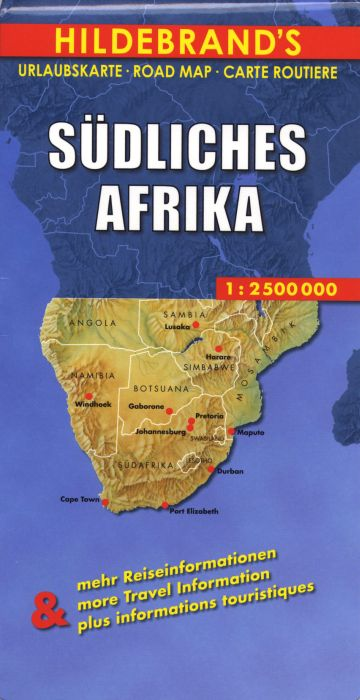 SUDLICHES AFRIKA / AFRIQUE AUSTRALE SOUTHERN AFRICA