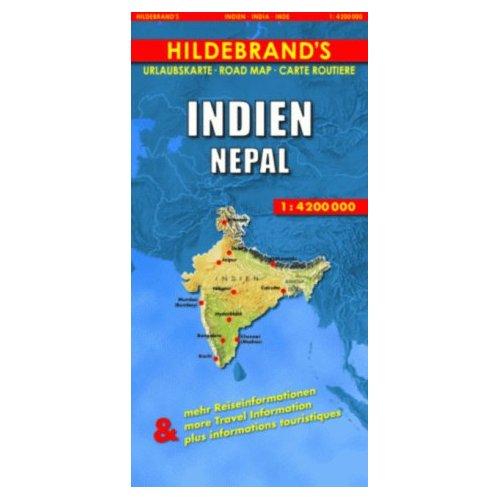 INDE - NEPAL