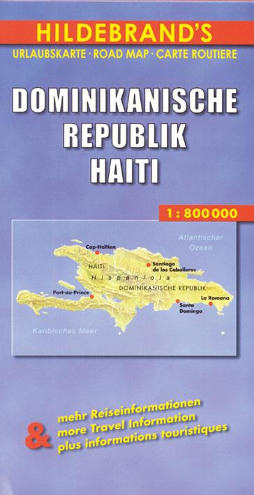 REPUBLIQUE DOMINICAINE / HAITI