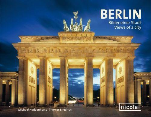 BERLIN /ANGLAIS