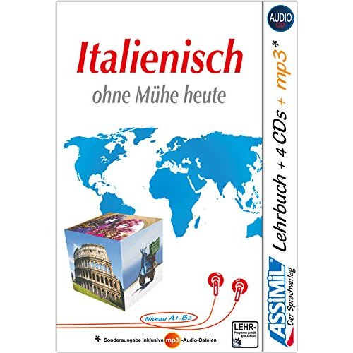 SUPERPACK ITALIENISH O.M.H.