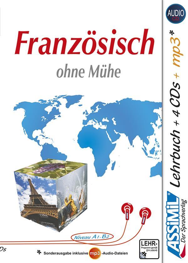SUPERPACK FRANZOSISCH O.M.