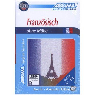 PACK CD FRANZOSISCH O.M.