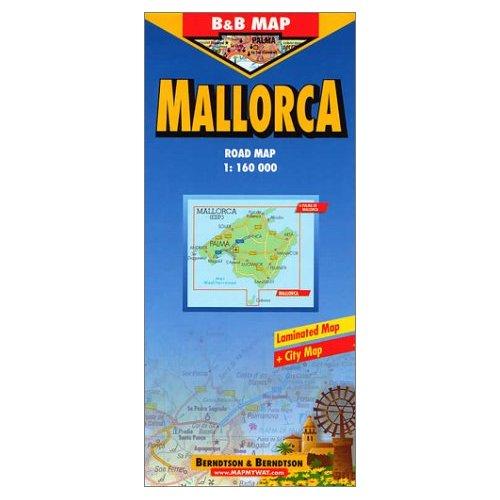 MALLORCA / MAJORQUE