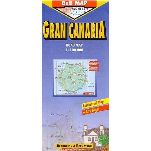 **GRD CANARIE / GRAN CANARIA**