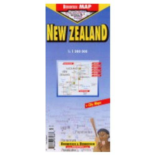 NOUVELLE ZELANDE /NEW ZEALAND