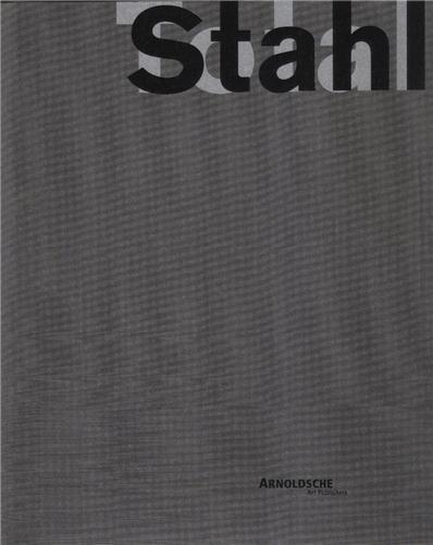 TOTAL STAHL: STAHLSCHMUCKPREIS 4 /ALLEMAND