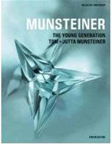 MUNSTEINER - THE YOUNG GENERATION /ANGLAIS