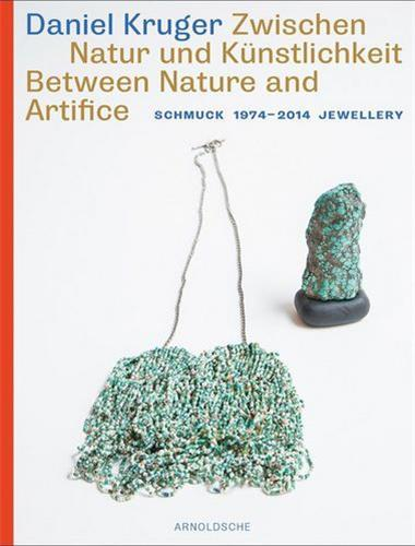 DANIEL KRUGER BETWEEN NATURE AND ARTIFICE /ANGLAIS/ALLEMAND