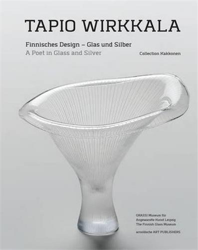 TAPIO WIRKKALA /ANGLAIS/ALLEMAND