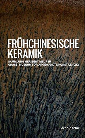 FRUHCHINESISCHE KERAMIK /ALLEMAND