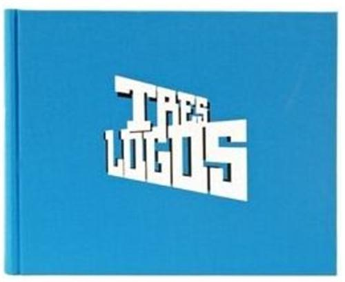 TRES LOGOS (HARDBACK) /ANGLAIS