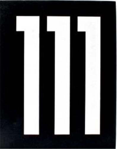111 POSTERS /ANGLAIS