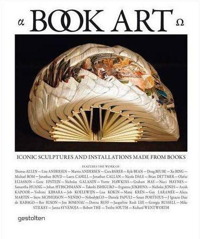 BOOK ART /ANGLAIS