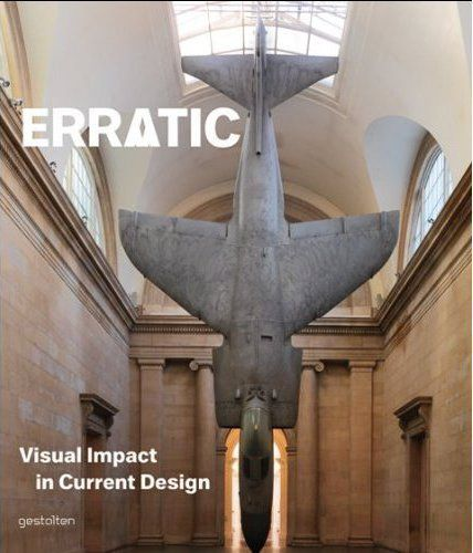 ERRATIC - VISUAL IMPACT IN CURRENT DESIGN /ANGLAIS