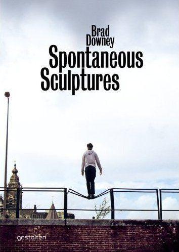 BRAD DOWNEY SPONTANEOUS SCULPTURES /ANGLAIS