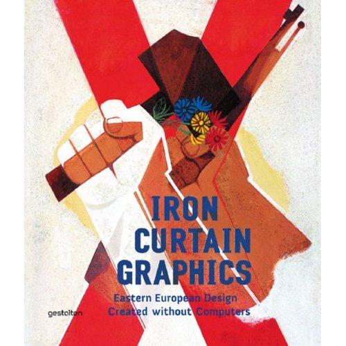IRON CURTAIN GRAPHICS /ANGLAIS