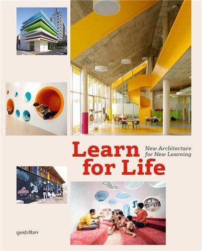 LEARN FOR LIFE /ANGLAIS