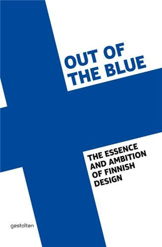 OUT OF THE BLUE /ANGLAIS
