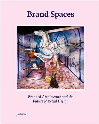 BRAND SPACES /ANGLAIS