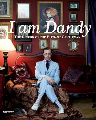 I AM DANDY /ANGLAIS