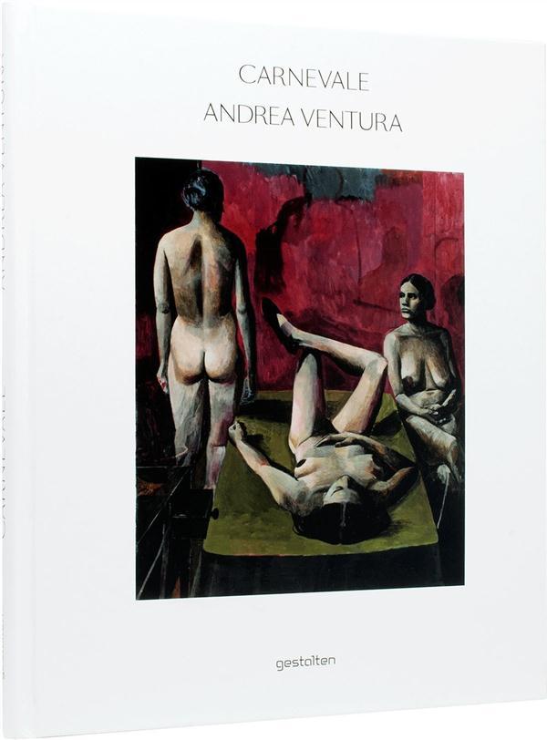 CARNEVALE ANDREA VENTURA /ANGLAIS