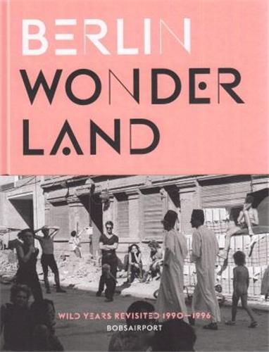 BERLIN WONDERLAND /ANGLAIS