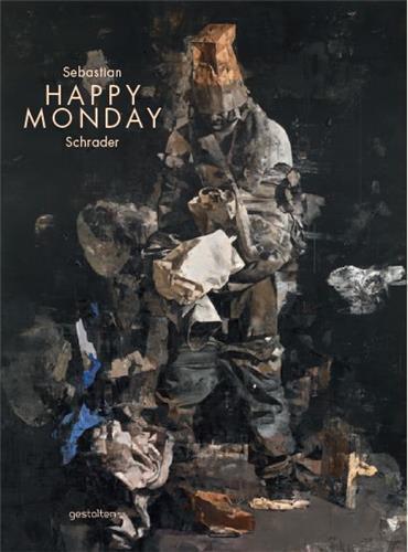 SEBASTIEN SCHRADER HAPPY MONDAY /ANGLAIS/ALLEMAND