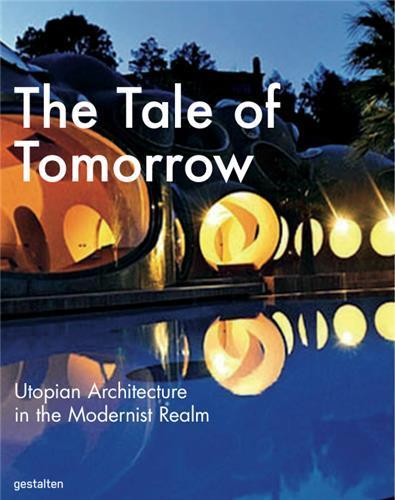 THE TALE OF TOMORROW /ANGLAIS