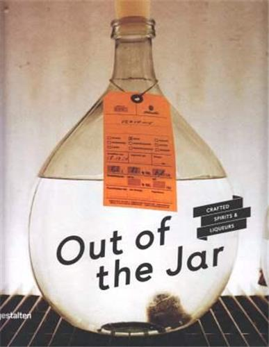 OUT OF THE JAR /ANGLAIS