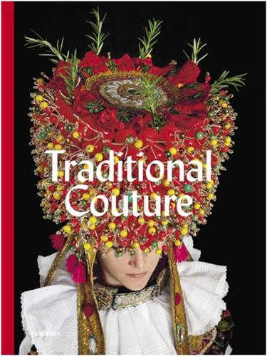 TRADITIONAL COUTURE FOLKLORIC HERITAGE COSTUMES /ANGLAIS