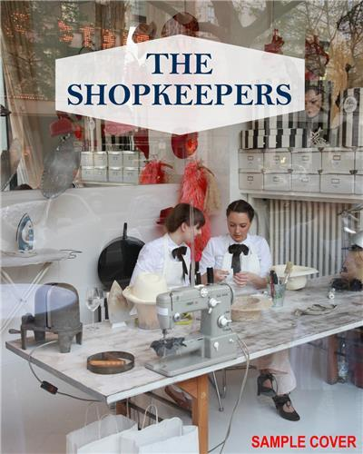 THE SHOPKEEPERS /ANGLAIS