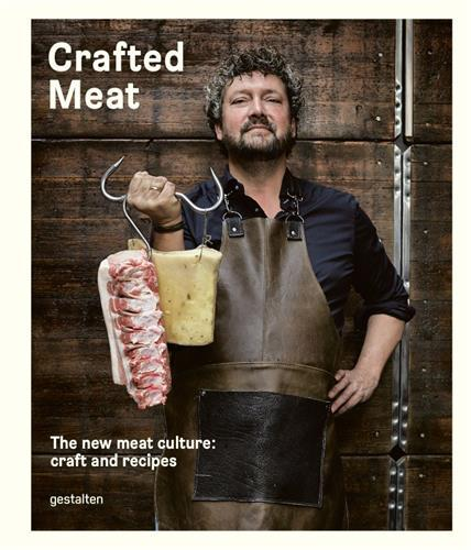 CRAFTED MEAT /ANGLAIS
