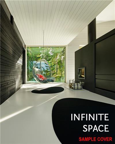 INFINITE SPACE /ANGLAIS