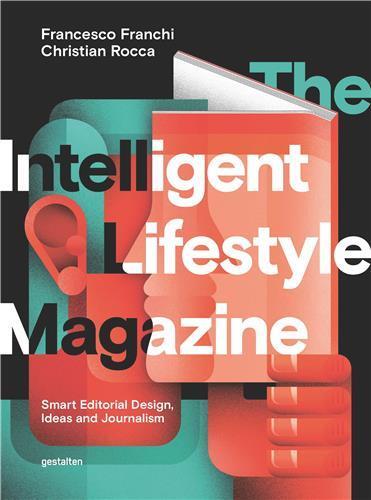THE INTELLIGENT LIFESTYLE MAGAZINE /ANGLAIS