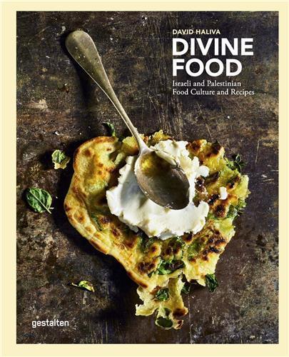 DIVINE FOOD /ANGLAIS