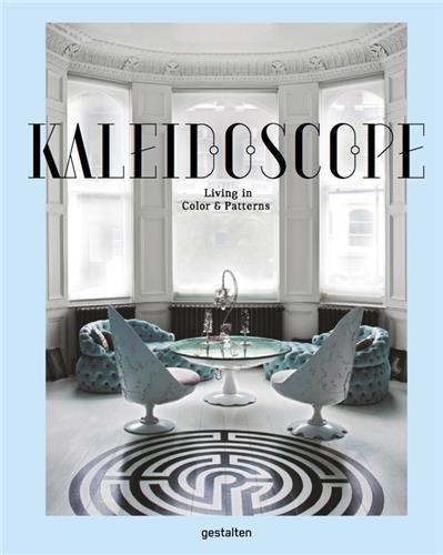 KALEIDOSCOPE /ANGLAIS