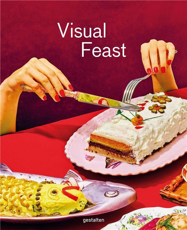 VISUAL FEAST /ANGLAIS