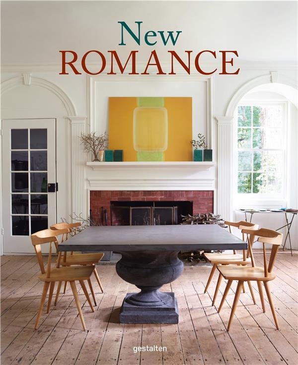 NEW ROMANCE /ANGLAIS