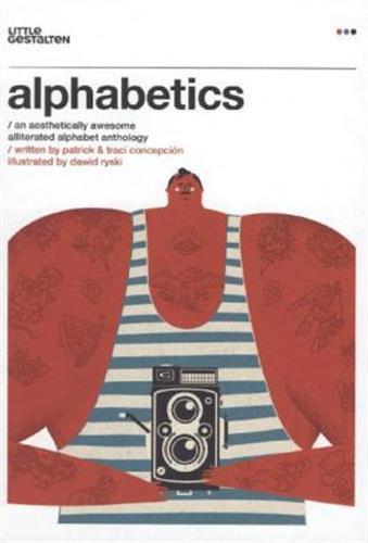ALPHABETICS /ANGLAIS