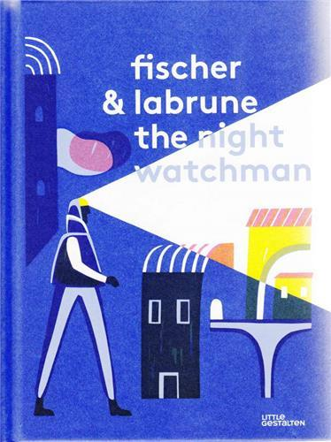 THE NIGHT WATCHMAN /ANGLAIS