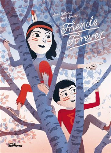 FRIENDS FOREVER /ANGLAIS