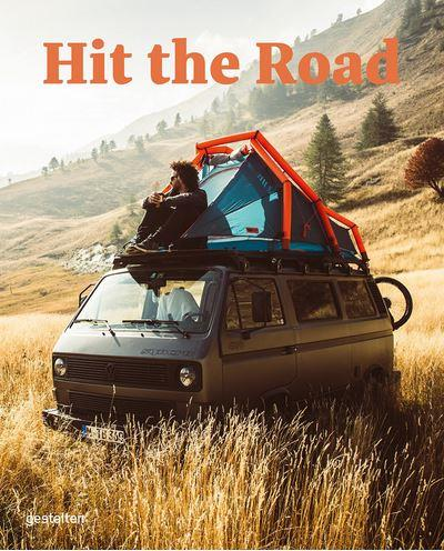 HIT THE ROAD /ANGLAIS