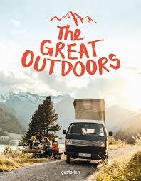 THE GREAT OUTDOORS /ANGLAIS