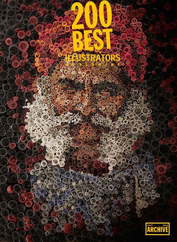 200 BEST ILLUSTRATORS 2011-2012