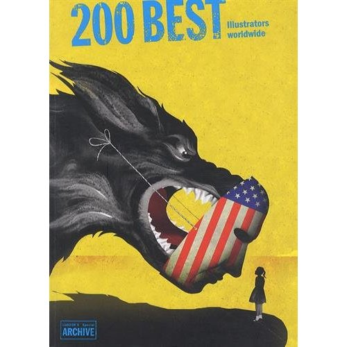 200 BEST ILLUSTRATORS 14/15
